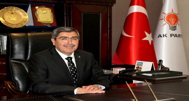 AK Parti Gaziantep İl Başkanı Mehmet Eyup Özkeçeci, Kurban Bayramı münasebetiyle bir mesaj yayınladı