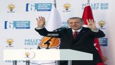 AK Parti 6. Olağan Büyük Kurultayı