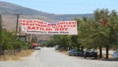 Ortak kullanım alanlarının satıldığı iddiasına mahalleliden tepki