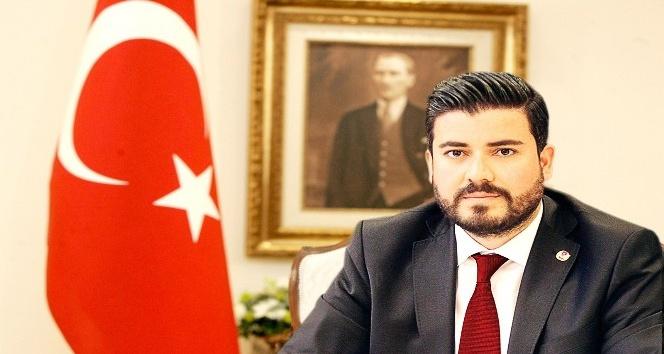 GGC Başkanı İbrahim Ayın Kurban mesajı