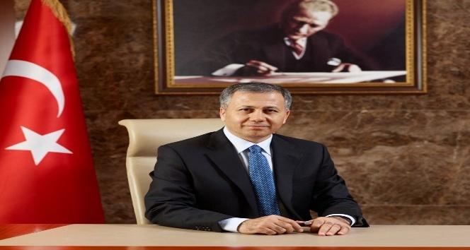 Gaziantep Valisi Ali Yerlikayadan Kurban mesajı