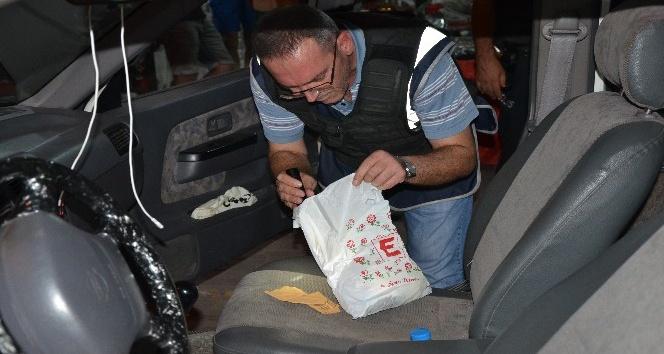 Adanada Huzur ve Güven Uygulaması yapıldı
