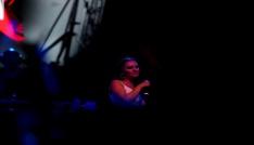 Dünya starı Alexandra Standan Çanakkalede muhteşem konser