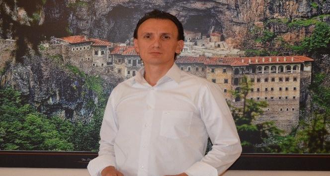 Kurban Bayramında Doğu Karadenizdeki otellerin doluluk oranı yüzde 90a ulaştı