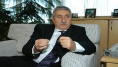 """TESK Başkanı Palandöken: """"15 milyar dolarlık katar yatırımı TLyi güçlendirir"""""""