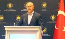 Dışişleri Bakanı Çavuşoğlu: 'ABD sorunları çözmek istemiyor'