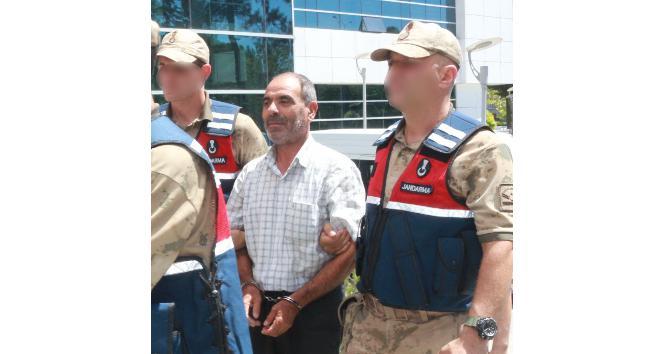 Gözaltındaki HDPli Başkanın cebinden şok eden not