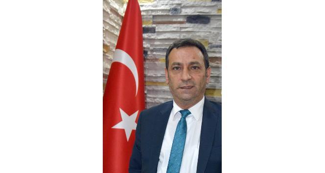 EGC Başkanı Barlaktan Kurban Bayramı mesajı