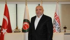 HAK-İŞ Genel Başkanı Arslandan Kurban Bayramı mesajı