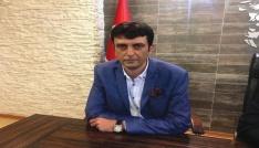 MMO Kayseri Şube Başkanı Akif Aksoydan Kurban Bayramı Mesajı