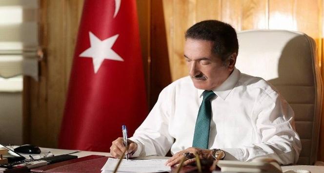 Başkan Akdemir Kurban Bayramını kutladı
