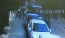 Avcılarda sokak ortasında adamı karga tulumba araca bindirip kaçırdılar