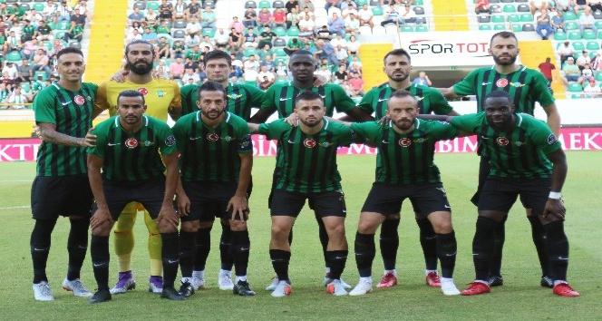 Spor Toto Süper Lig: Akhisarspor: 0 - Çaykur Rizespor: 0 (Maç devam ediyor)