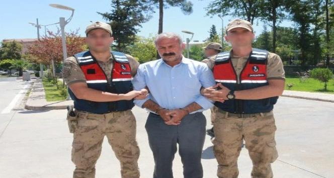 PKKya yardım ve yataklık eden başkanlar tutuklandı