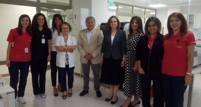MHP, LÖSANTE Hastanesinin sorunları için devreye girecek