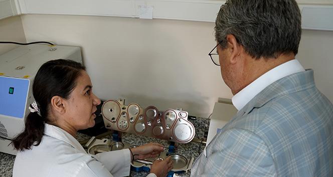 Türkiyede tıp dünyasında çığır açacak buluş