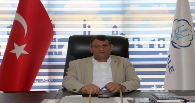 Akçakale Belediye Başkanı Ayhandan Kurban mesajı
