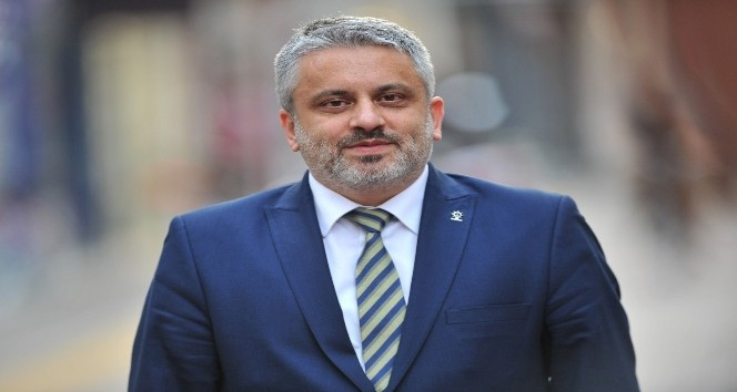 AK Parti Bursa İl Başkanı Salman: