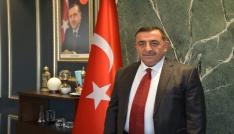 Öz Taşıma-İş Sendikası Genel Başkanı Toruntaydan bayram mesajı