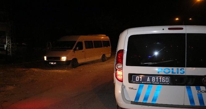 Kahramanmaraş'ta çaldı Adana'da yakayı ele verdi