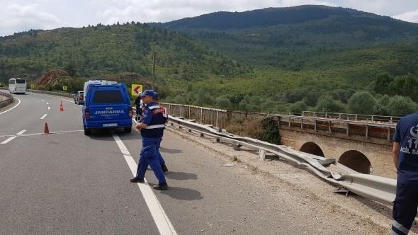 Karabük'te korkunç olay: Yanına böyle yaklaştılar
