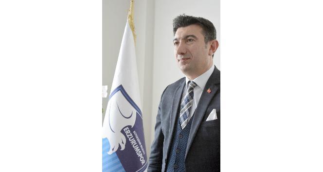 BB Erzurumspor'dan Emre Belözoğlu'na kınama