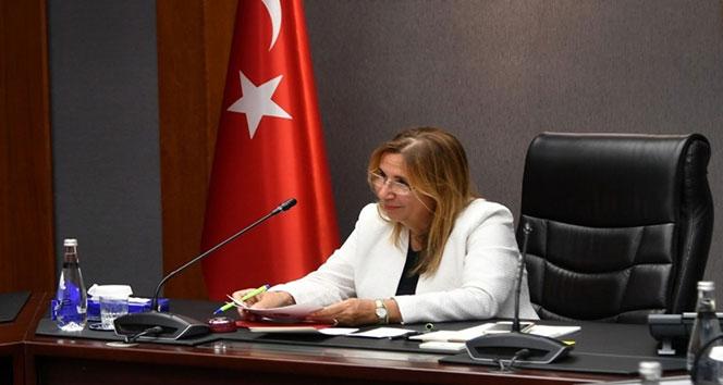 'ABD'nin yaklaşımı Türkiye- AB arasında işbirliği gerektiriyor'