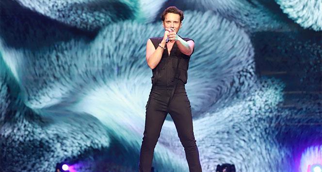 Turkcell Yıldızlı Geceler' konserlerini yarım milyona yakın kişi izledi