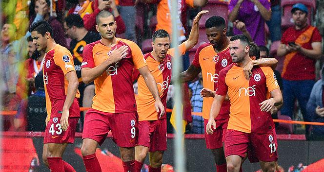 ÖZET İZLE | Galatasaray 4-1 Kasımpaşa özet izle goller izle | Galatasaray - Kasımpaşa kaç kaç?