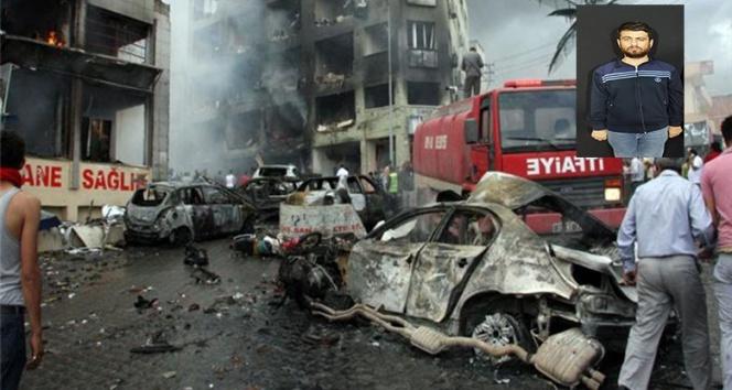 Reyhanlı'da hedef devleti yıpratmaktı