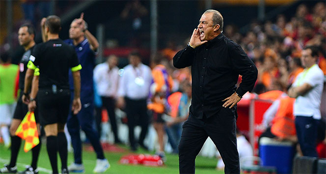 Fatih Terim: 'Şampiyonlar Ligi, şampiyona yakıştı'