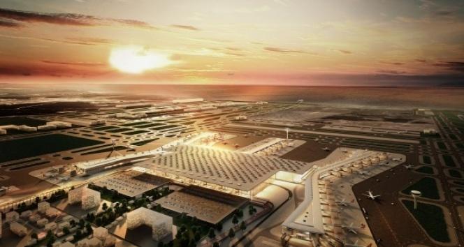 Bakanlık 3. Havalimanı için son noktayı koydu! Açılacağı tarih belli oldu |3. Havalimanı ne zaman açılacak?