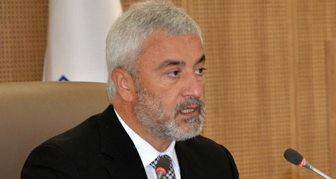 Son dakika: Ordu Büyükşehir Belediye Başkanı Enver Yılmaz istifa etti |Enver Yılmaz KİMDİR?