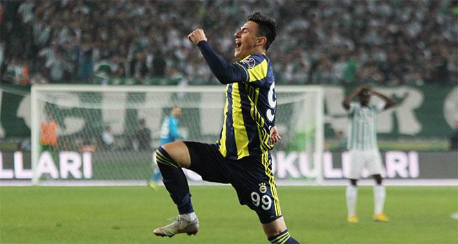 GollerCepte'nin en popüler golünü Eljif Elmas attı