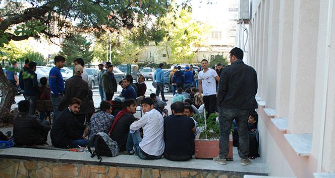 Keşan'da 9 ayda bin 264 göçmen yakalandı
