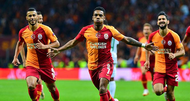 ÖZET İZLE: Galatasaray 3-0 Lokomotiv Moskova Maç Özeti ve Golleri İzle  Galatasaray - Lokomotiv Moskova Kaç Kaç Bitti?