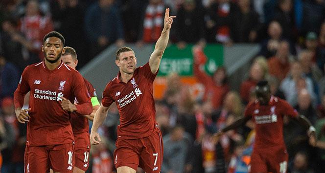 ÖZET İZLE: Liverpool 3-2 PSG Maç Özeti ve Golleri İzle | Liverpool PSG Kaç Kaç Bitti?
