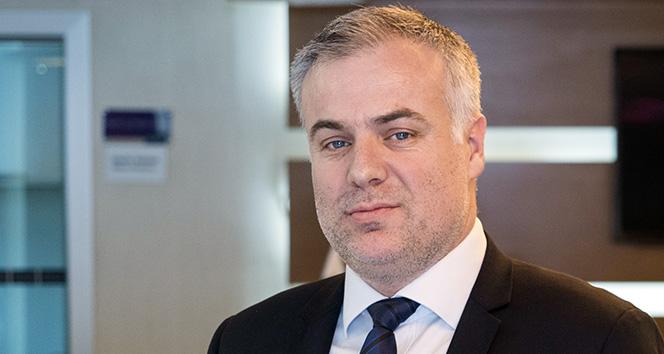 Murat Deste: 'Ülkemize katkı sunma hedefi ile çalışıyoruz'
