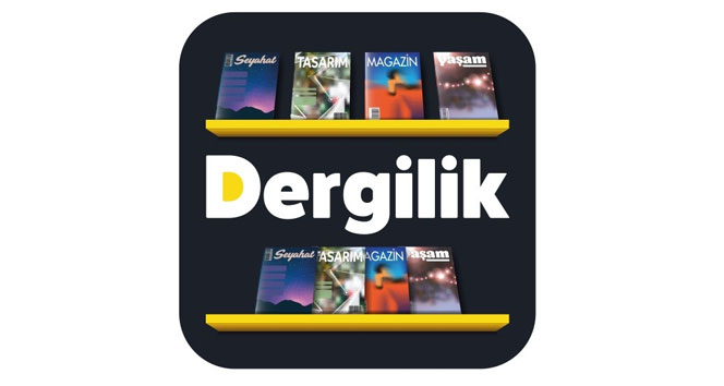 Resmî Gazete Dergilik'te
