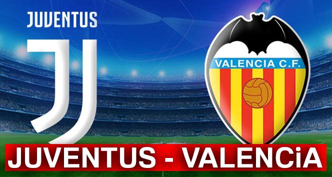 ÖZET İZLE   Valencia 0-2 Juventus özet izle goller izle   Valencia - Juventus kaç kaç?