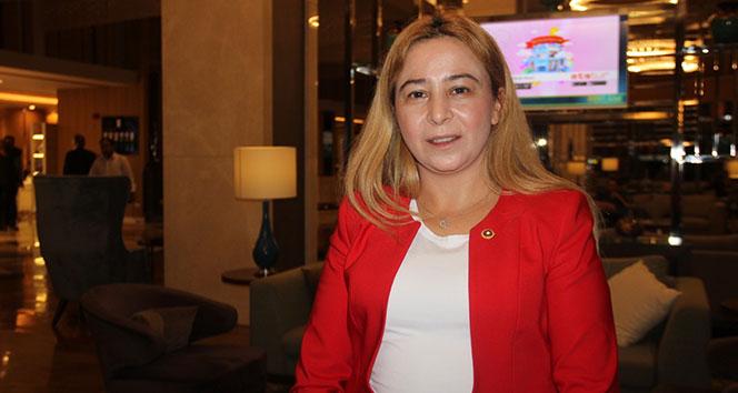 MHP Milletvekili Esin Kara'dan yerel seçimde ittifak açıklaması