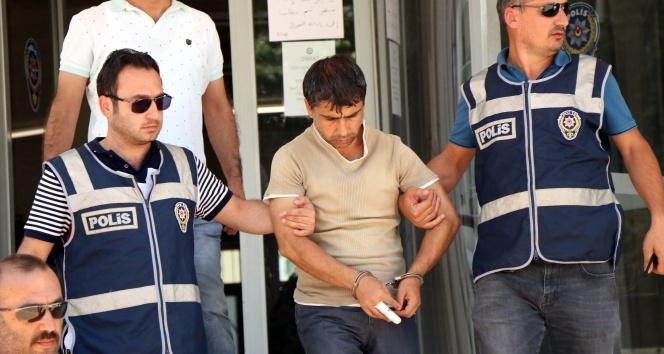 Seri katil son cinayette sol elini kullanmış