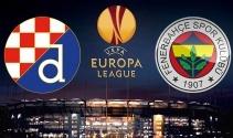Dinamo Zagreb Fenerbahçe Özet Bilgi Ekranı