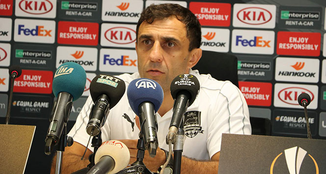 Fomenko: 'Buraya gelen tüm takımlar zorlanacaktır'