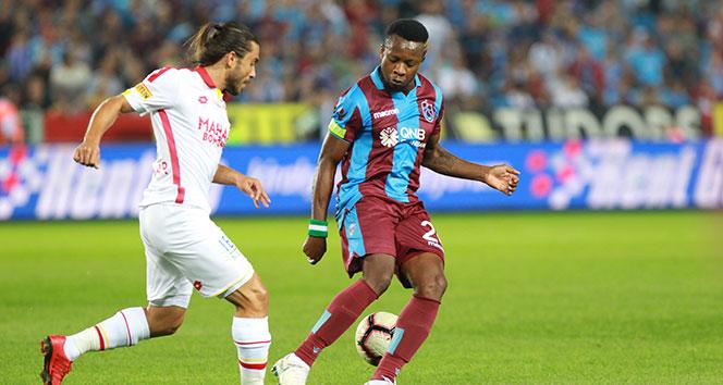 ÖZET İZLE | Trabzonspor 1-2 Göztepe özet izle goller izle | Trabzonspor - Göztepe kaç kaç?