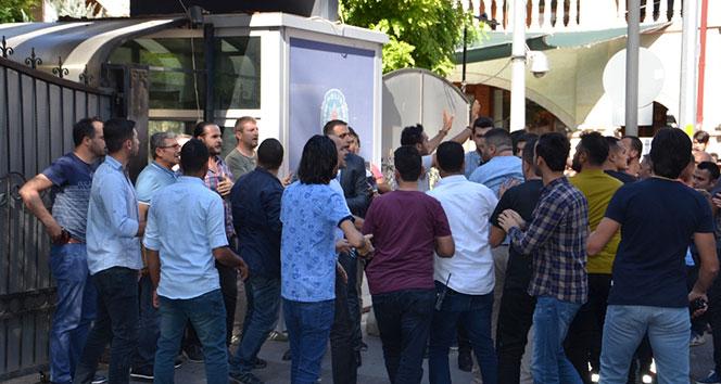 İYİ Parti il başkanına saldırıyla ilgili 4 gözaltı