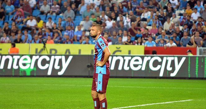 Trabzonspor bir 'var'mış, bir 'yok'muş