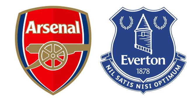ÖZET İZLE | Arsenal 2-0 Everton goller izle özet izle | Arsenal - Everton kaç kaç?