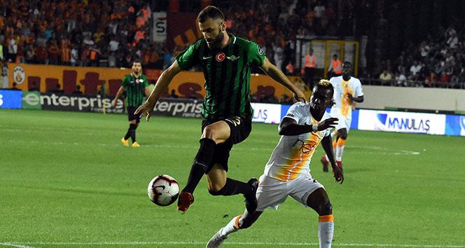ÖZET İZLE | Akhisarspor 3-0 Galatasaray özet izle goller izle | Akhisarspor - Galatasaray kaç kaç?