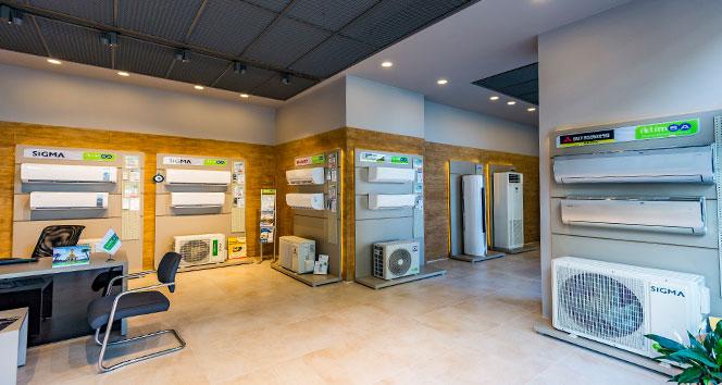 İklimsa showroomları müşteri deneyimini artırmak amacıyla yenileniyor